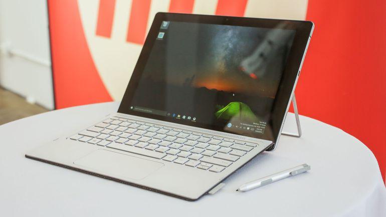 Meilleures tablettes Windows