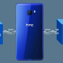 Exodus HTC compte lancer le blockchain durant l'automne