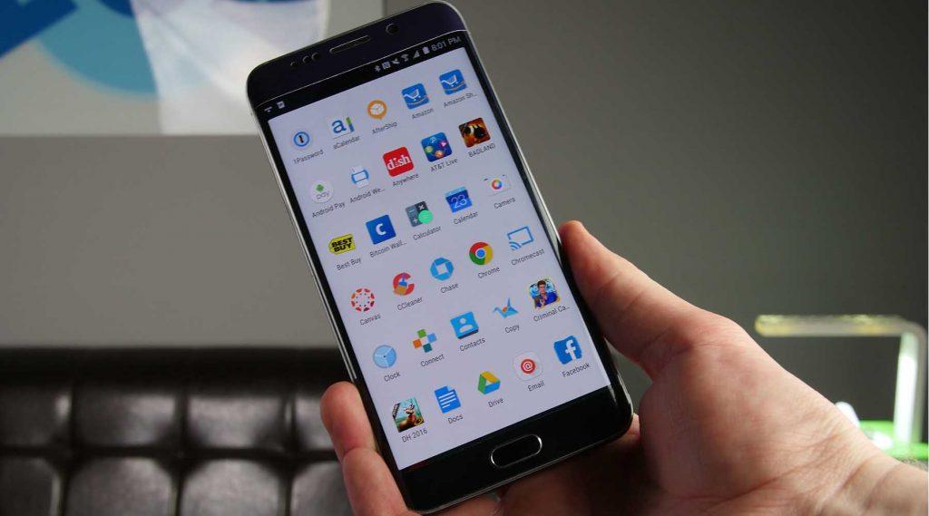 Quel est le meilleur Smartphone Android ?