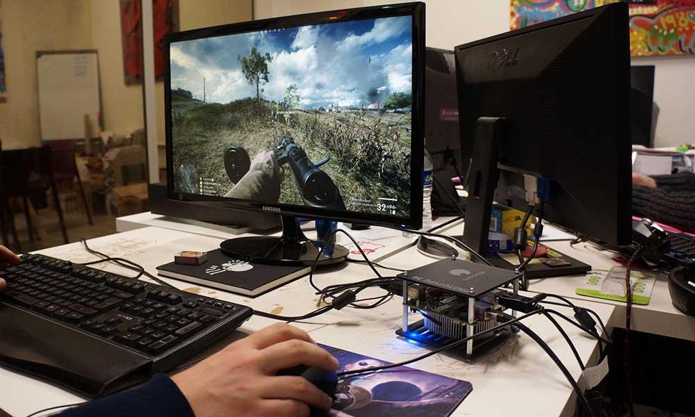 Refroidir un PC gamer