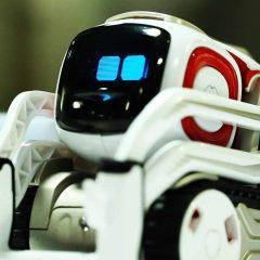 Voici notre test et avis sur le petit Robot Cozmo de la firme Anki