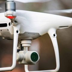 Test DJI Phantom 4 : Tout ce qu'il faut savoir sur ce Drone impressionnant