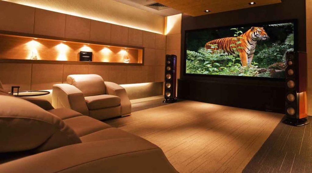 Guide d'achat 2018 : Comment choisir le meilleur Home Cinéma ?