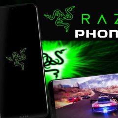 Razer Phone 2 : attendu pour la fin de l'année