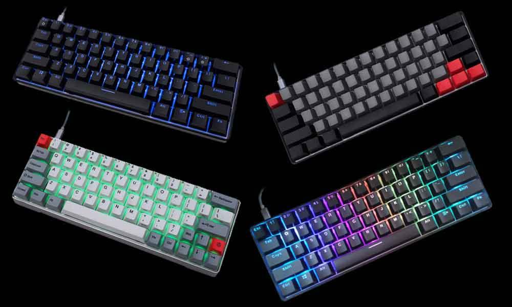 clavier gaming mécanique