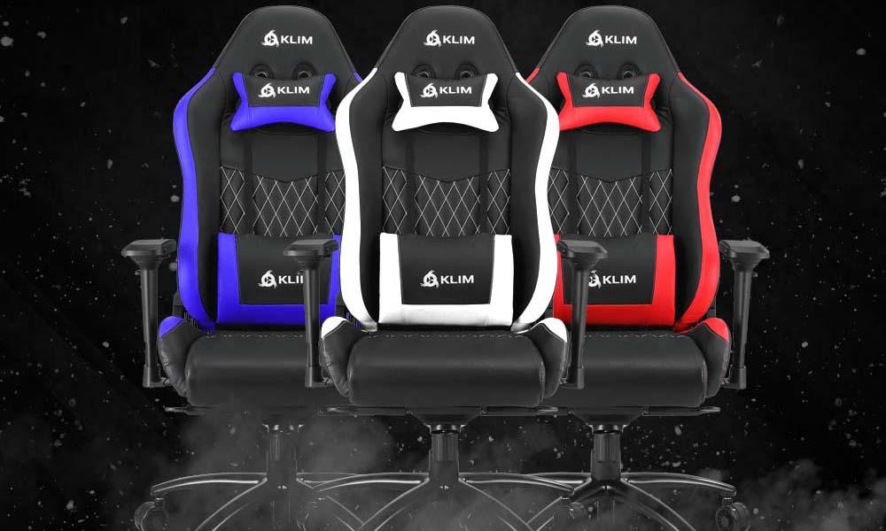fauteuil gamer