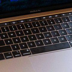 Apple : le prix du dernier MacBook Pro 2018 pourrait atteindre 8000 euros