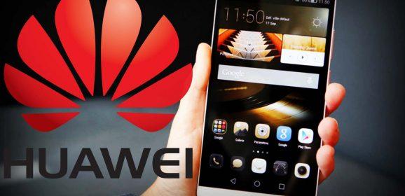 Huawei : l'éventuel leader sur le marché des Smartphones en 2019