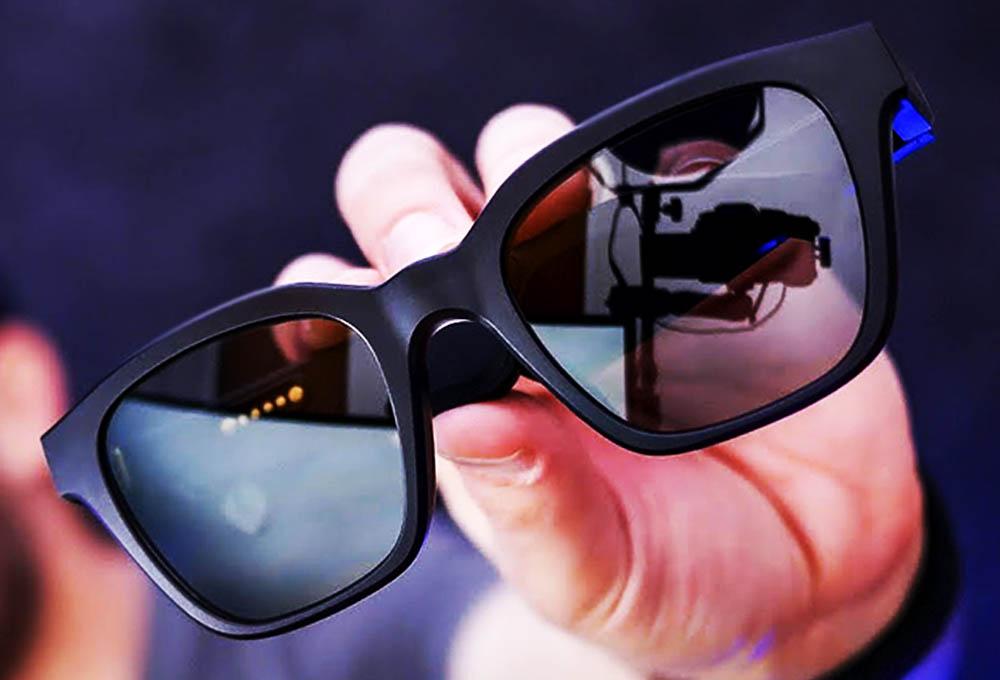 Bose Frames : Une lunette connectée anti UV | Test et avis